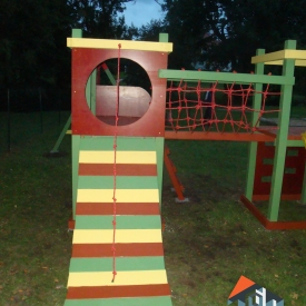 View the album Children's Playgrounds